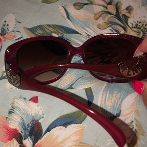 Fendi Vintage Sunglasses